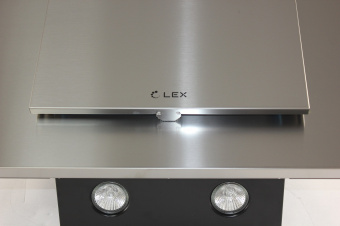 LEX Mini S 500 Inox